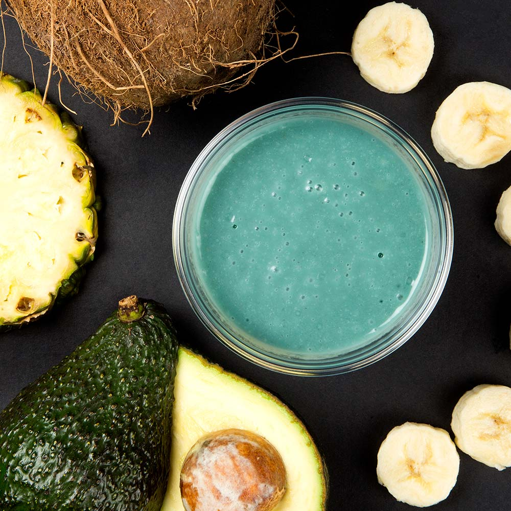 smoothie-bluespirulina